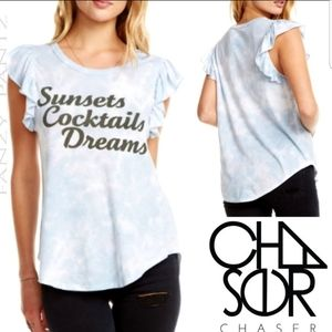 CHASER COCKTAILS & DREAMS TOP